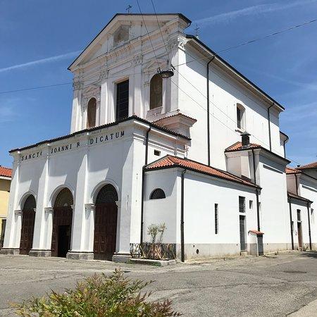 Chiesa di San Giovanni Battista in Trenno