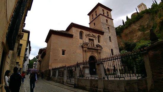 Iglesia de San Pedro y Pablo