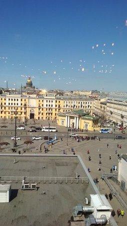 Sennaya Square St Petersburg 2019 All You Need To