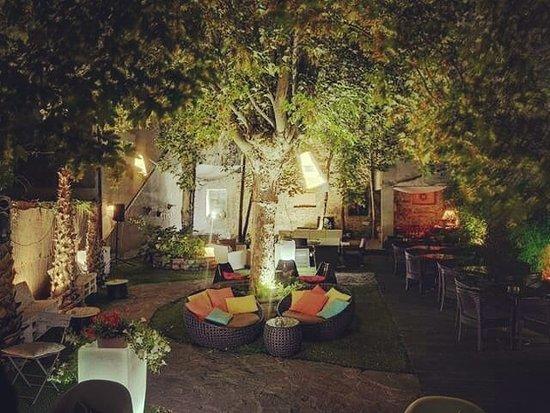 Onix Lounge