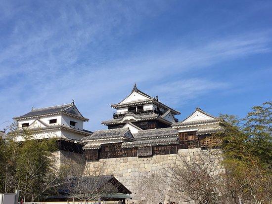 Matsuyama City Tourist Information