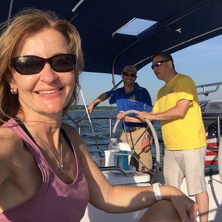 Shardana Sailing Charters: Great family cruising!