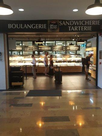 Boulangerie marie blachere avignon restaurant avis num ro de t l phone photos tripadvisor - Boulangerie marie salon de provence ...