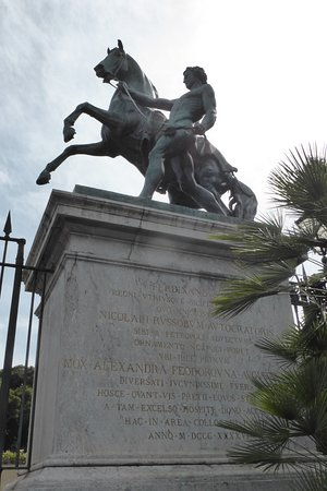 I Palafrenieri - Cavalli di Bronzo