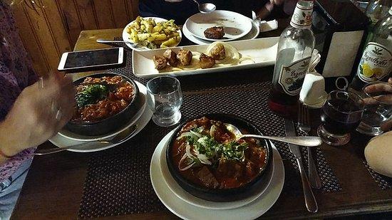 Foto de Restaurant Tavaduri