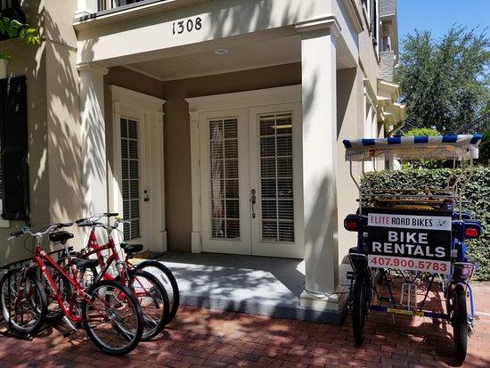 Elite Bikes Orlando