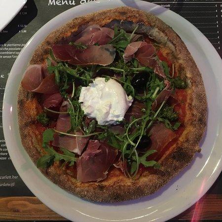 Pizza Buonissima!!!