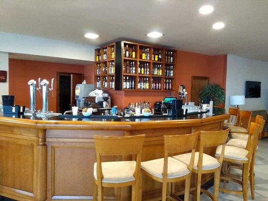 Lobby Bar 24h Offen Picture Of Labranda Riviera Hotel Spa