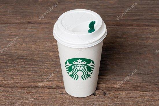 Heverlee, Belgium: Starbucks