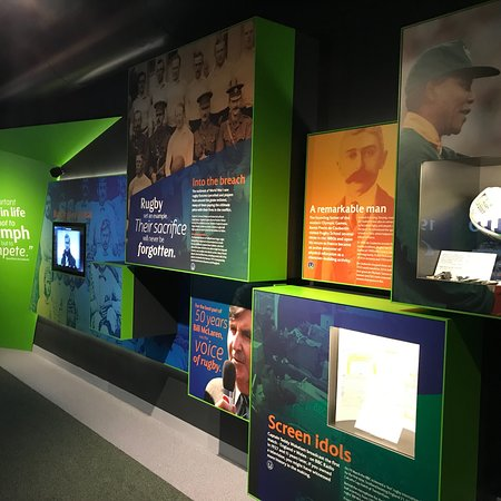 World Rugby Hall of Fame