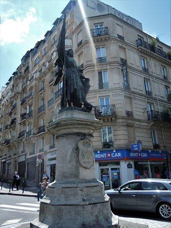 Jeanne d'Arc Libératrice de la France