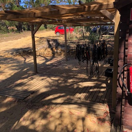 Parque Aventura-bild