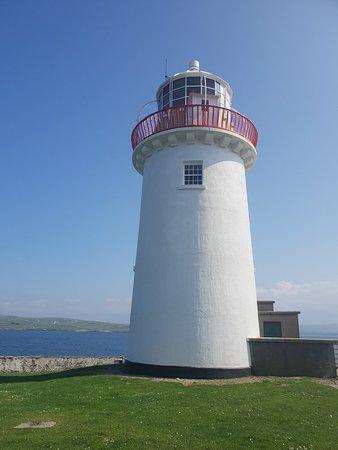 Belmullet, Irland: Ballyglass Lighthouse
