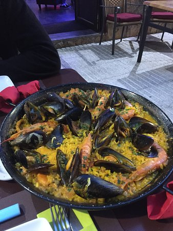 Restaurant Gastronomique Platja D Aro