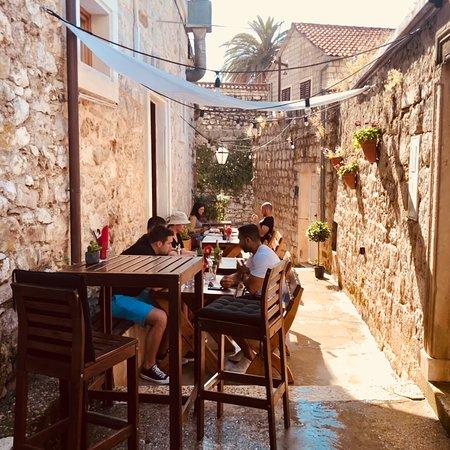 Nice little restaurant