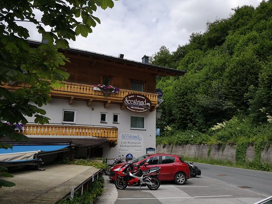 Gasthof Seestrand照片