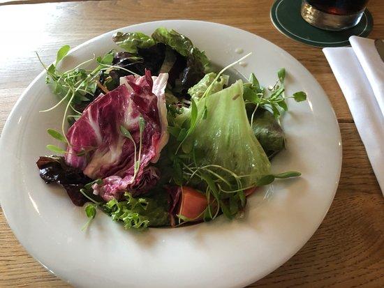 Schoemberg, Alemania: Beilagensalat