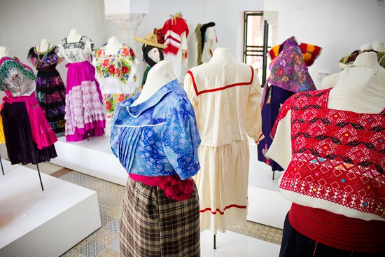b1f8beb1b Museo de Ropa Etnica de Mexico -- MUREM  The clothes for men and women