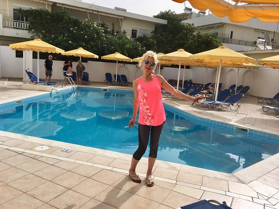 米茨斯佩提特帕赖斯酒店照片