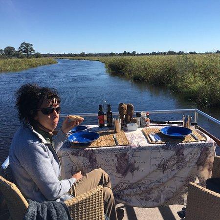 Bwabwata National Park, Namibia: photo0.jpg