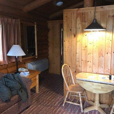 牛仔鄉村度假酒店照片