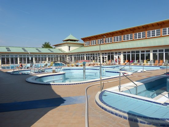Mosonmagyarovar, Węgry: More Pools
