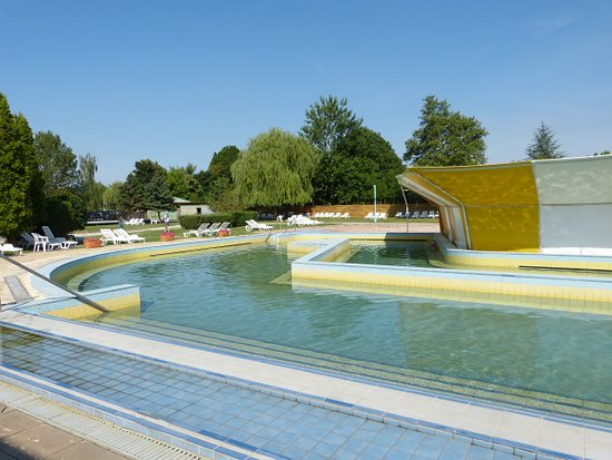 Mosonmagyarovar, Hungary: Health Pools