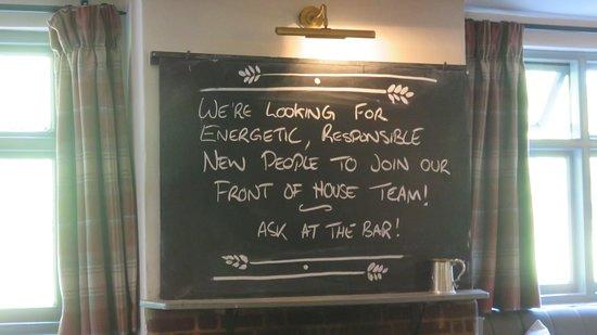 Rotherfield Greys, UK: Job opportunities
