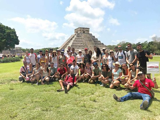 Rimain Tours: Chichen Itzá