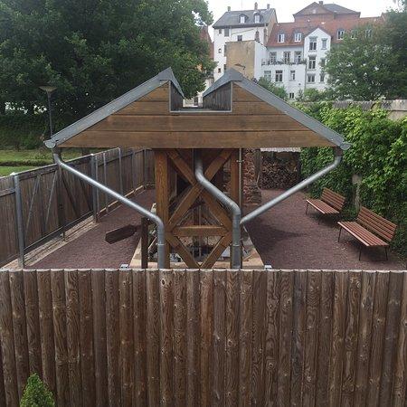 Sulzbach, Deutschland: Top 3 beim Salz im Saarland !