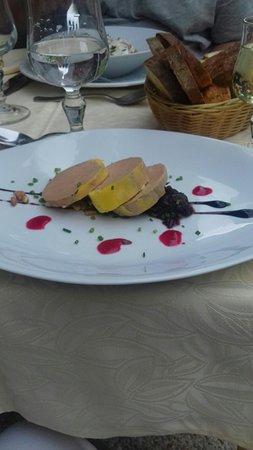 Restaurant de la Montagne Noire Image