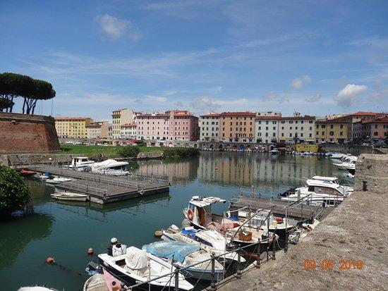 Venezia Nuova: Little Venice