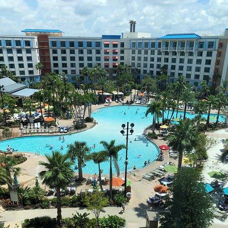 Loews Sapphire Falls Resort At Universal Orlando 190