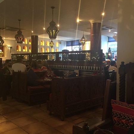 Cafe Andaluz West End Glasgow Restaurant Reviews Phone
