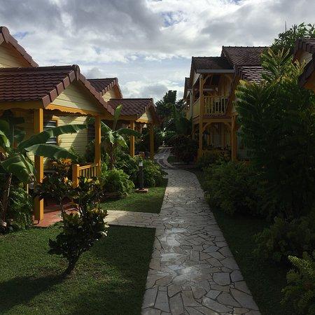 Hôtel Bambou : photo1.jpg