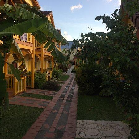 Hôtel Bambou : photo3.jpg