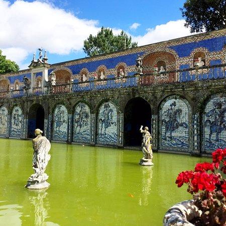 Palácio dos Marqueses de Fronteira: photo4.jpg
