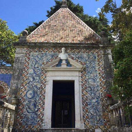 Palácio dos Marqueses de Fronteira: photo5.jpg