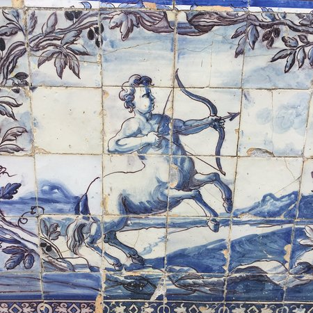 Palácio dos Marqueses de Fronteira: photo6.jpg