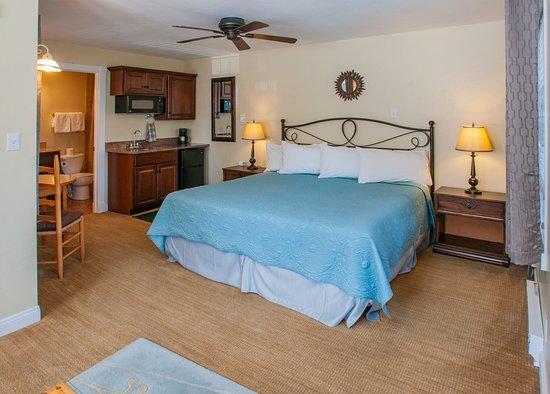 Cedar Court Inn Updated 2018 Hotel Reviews Fish Creek