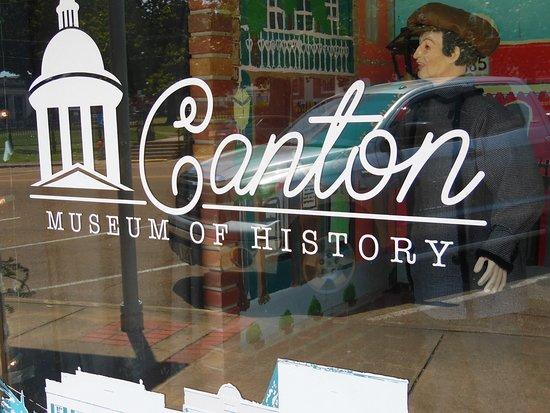 Canton Foto