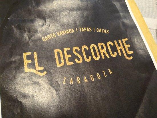 imagen El Descorche en Zaragoza