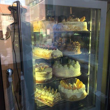 Luka Ice Cream & Cakes Photo