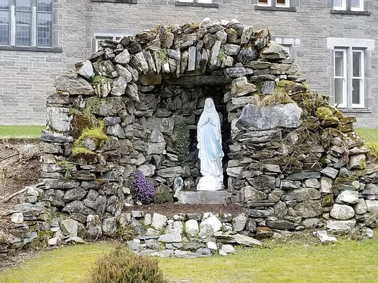 Kylemore, Irlandia: 20180321_073712_large.jpg