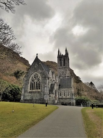 Kylemore, Irlandia: 20180321_074454_large.jpg