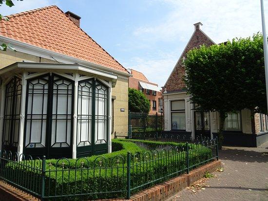 City museum Almelo