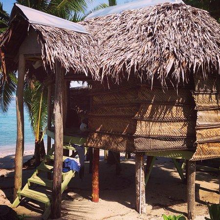 Faofao Beach Fales: photo1.jpg