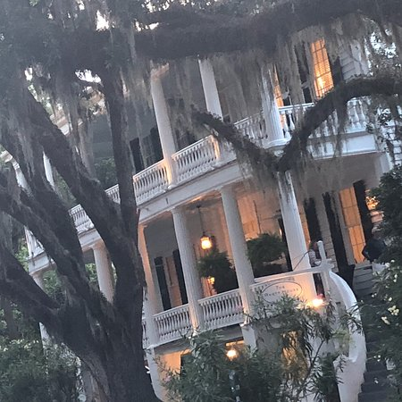 The Rhett House Inn : photo0.jpg