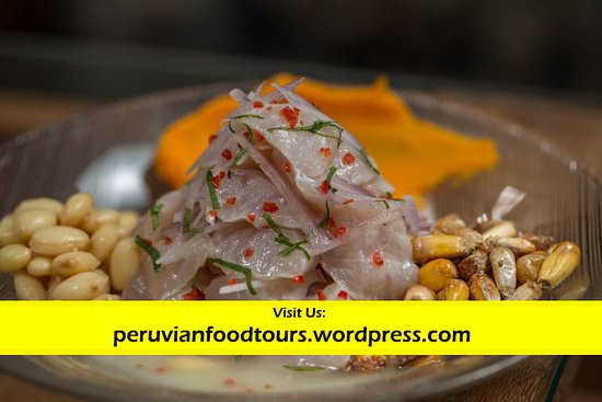 ‪Peruvian Food Tours‬