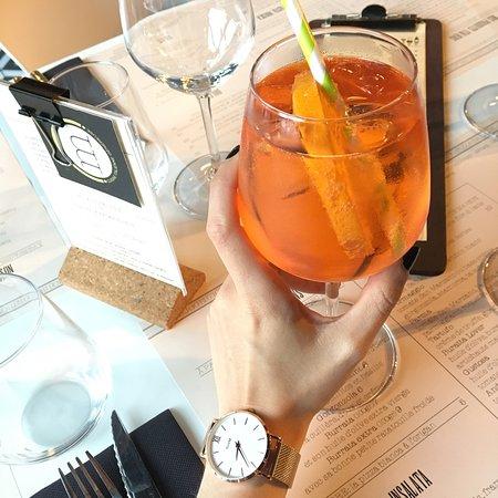 Mona Restaurant: Toujours un excellent moment chez Mona 🍕🇮🇹